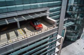 Ver foto 9 de Toyota C-HR 180H 2019