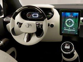 Ver foto 9 de Toyota Calty U2 Urban Utility Concept 2014