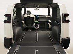 Ver foto 5 de Toyota Calty U2 Urban Utility Concept 2014