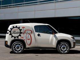 Ver foto 4 de Toyota Calty U2 Urban Utility Concept 2014