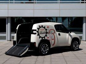 Ver foto 3 de Toyota Calty U2 Urban Utility Concept 2014