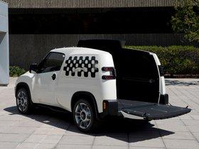 Ver foto 2 de Toyota Calty U2 Urban Utility Concept 2014