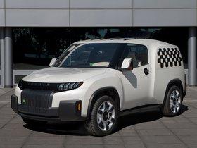 Ver foto 1 de Toyota Calty U2 Urban Utility Concept 2014
