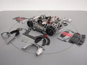 Ver foto 9 de Toyota Camatte57s Concept 2013