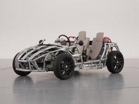 Ver foto 6 de Toyota Camatte57s Concept 2013