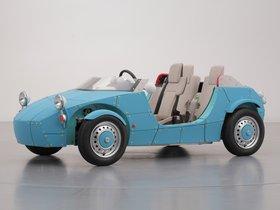 Ver foto 5 de Toyota Camatte57s Concept 2013