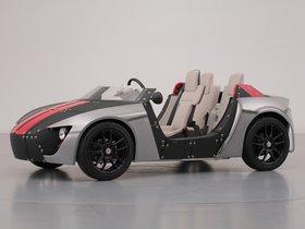 Ver foto 4 de Toyota Camatte57s Concept 2013