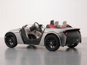 Ver foto 2 de Toyota Camatte57s Concept 2013