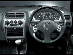 Ver foto 4 de Toyota Cami 1999