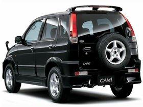 Ver foto 2 de Toyota Cami 1999