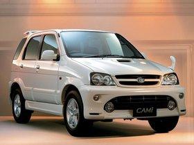 Ver foto 1 de Toyota Cami 1999
