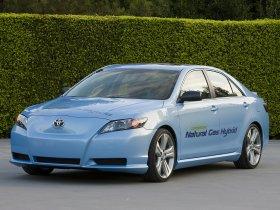 Ver foto 1 de Toyota Camry CNG Hybrid Concept 2008