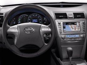 Ver foto 15 de Toyota Camry Hybrid 2009