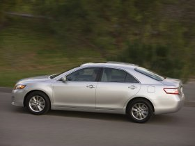 Ver foto 4 de Toyota Camry Hybrid 2009