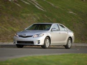 Ver foto 3 de Toyota Camry Hybrid 2009