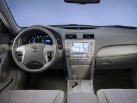 Ver foto 14 de Toyota Camry Hybrid 2009