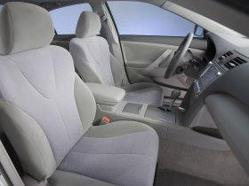Ver foto 13 de Toyota Camry Hybrid 2009