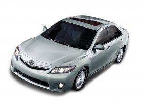 Ver foto 12 de Toyota Camry Hybrid 2009