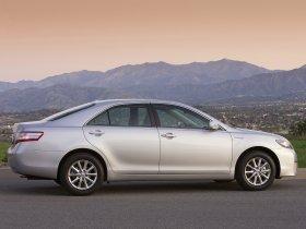Ver foto 11 de Toyota Camry Hybrid 2009
