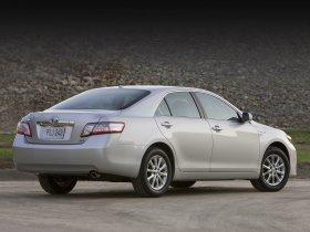 Ver foto 8 de Toyota Camry Hybrid 2009
