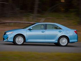 Ver foto 17 de Toyota Camry Hybrid 2011