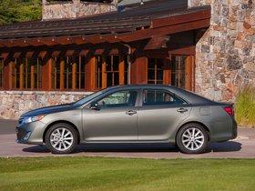 Ver foto 9 de Toyota Camry Hybrid 2011
