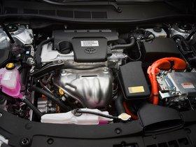 Ver foto 24 de Toyota Camry Hybrid 2011