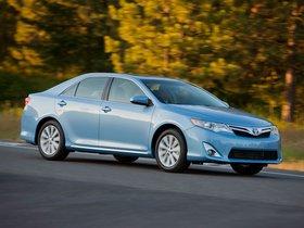 Ver foto 19 de Toyota Camry Hybrid 2011