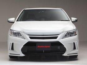 Ver foto 2 de Toyota Camry Hybrid Asuka Japan 2013