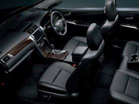 Ver foto 9 de Toyota Camry Hybrid Japan 2011