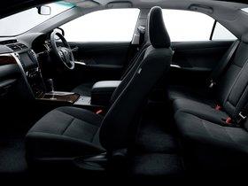 Ver foto 7 de Toyota Camry Hybrid Japan 2011