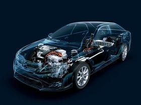 Ver foto 6 de Toyota Camry Hybrid Japan 2011