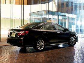 Ver foto 5 de Toyota Camry Hybrid Japan 2011