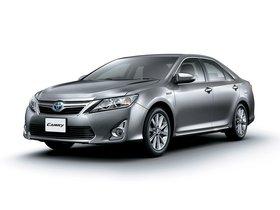Ver foto 2 de Toyota Camry Hybrid Japan 2011