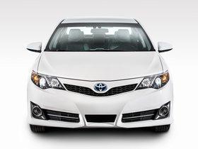 Ver foto 29 de Toyota Camry Hybrid SE 2014