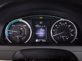 Ver foto 21 de Toyota Camry Hybrid SE 2014
