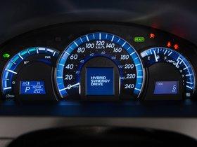 Ver foto 38 de Toyota Camry Hybrid SE 2014
