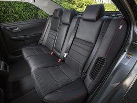 Ver foto 20 de Toyota Camry Hybrid SE 2014