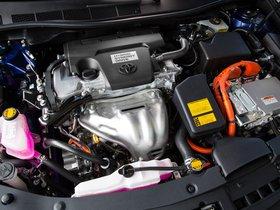Ver foto 19 de Toyota Camry Hybrid SE 2014
