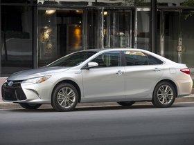 Ver foto 16 de Toyota Camry Hybrid SE 2014
