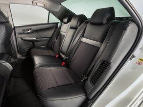 Ver foto 37 de Toyota Camry Hybrid SE 2014