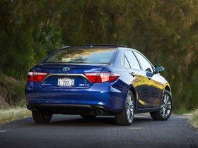 Ver foto 7 de Toyota Camry Hybrid SE 2014
