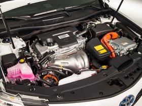 Ver foto 36 de Toyota Camry Hybrid SE 2014