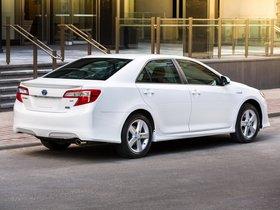 Ver foto 34 de Toyota Camry Hybrid SE 2014