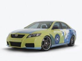 Ver foto 1 de Toyota Camry Hybrid Surfrider 2009