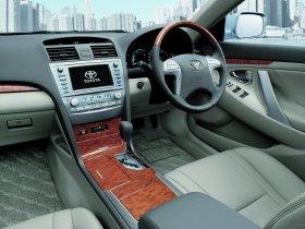 Ver foto 9 de Toyota Camry Hybrid Thailand VI 2009