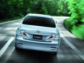 Ver foto 5 de Toyota Camry Hybrid Thailand VI 2009