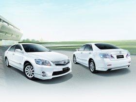 Ver foto 4 de Toyota Camry Hybrid Thailand VI 2009