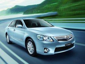 Fotos de Toyota Camry Hybrid Thailand VI 2009