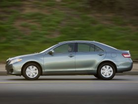 Ver foto 4 de Toyota Camry LE 2009